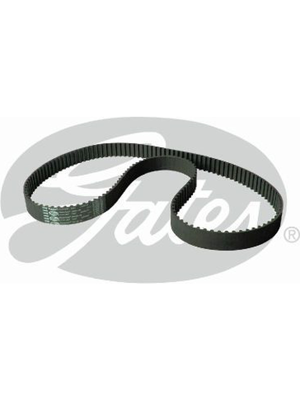 Gates PowerGrip Timing Belt (T167)
