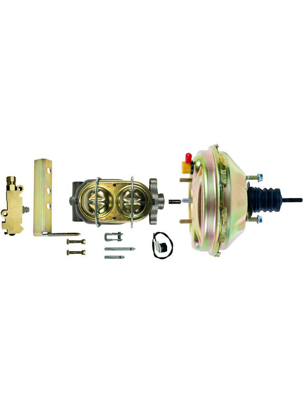 Right Stuff Detailing Master Cylinder and Booster Assembly G10060572
