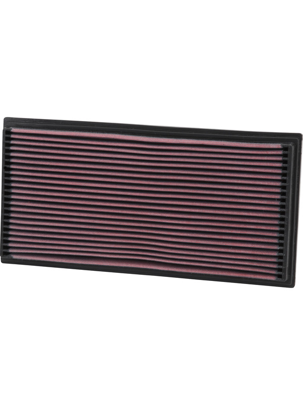 33-2763 REPLACEMENT HIGH FLOW FILTRATION KN AIR FILTER