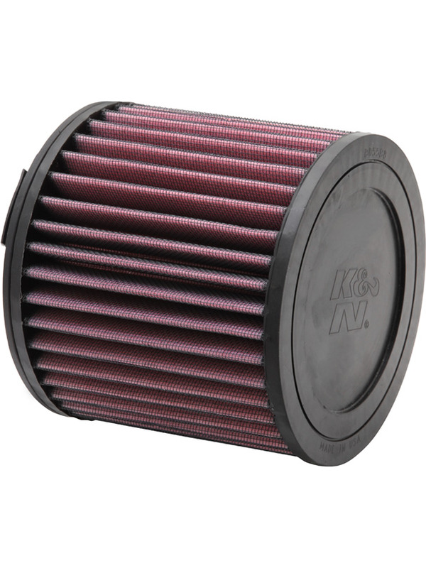 FOR VOLKSWAGEN POLO 1.6L L4 DSL K/&N Round Air Filter E-2997 ref Ryco A1732