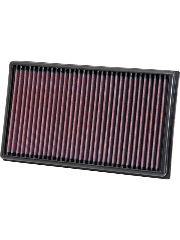 33-3005 K/&N Panel Air Filter FOR AUDI A3 8V7