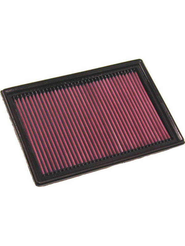 FOR SUBARU FORESTER SG ref Ryco A1527 33-2304 K/&N Panel Air Filter