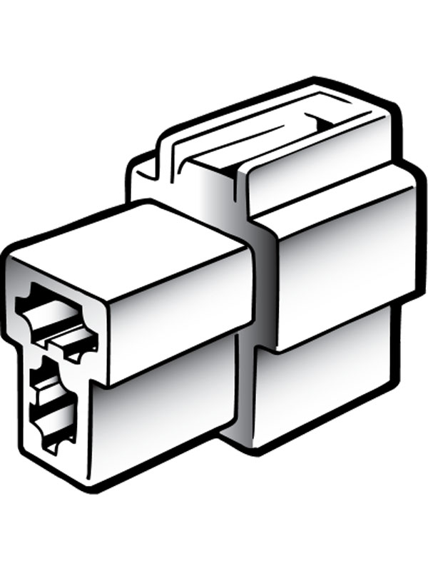 Fme Female Connector