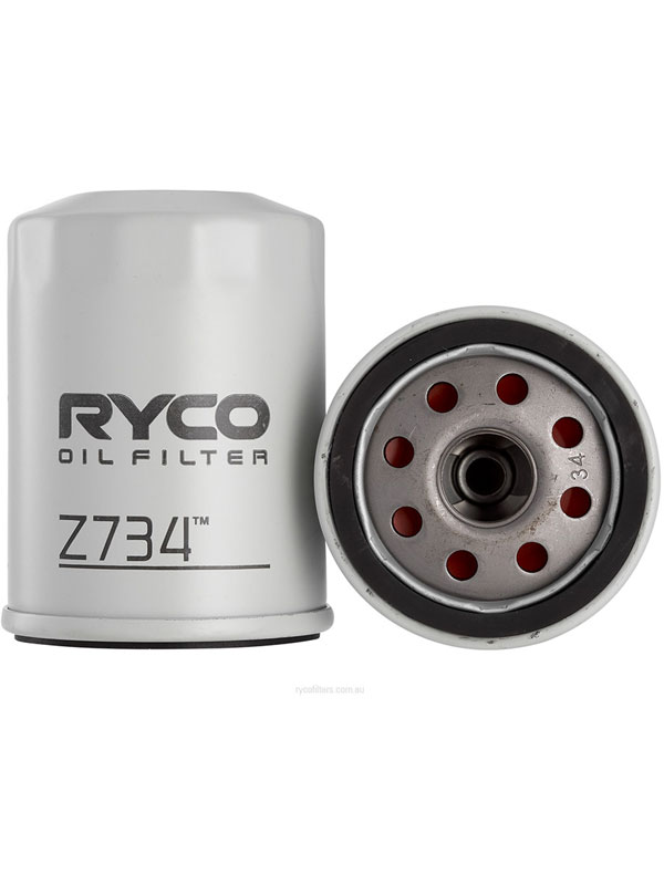 Details about Ryco Oil Filter FOR SUZUKI GRAND VITARA JT (Z734)