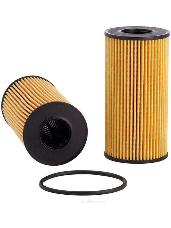 RYCO R2154P Replacement Filter by Mission Filter