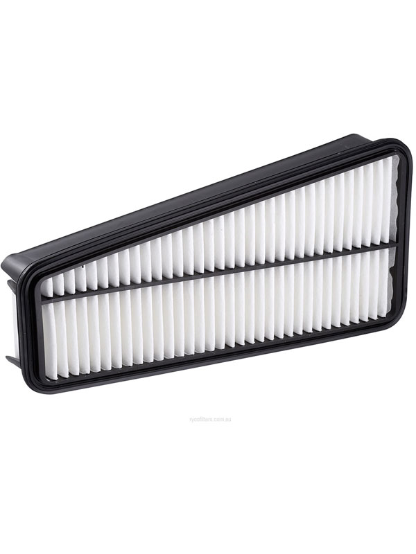 Ryco Air Filter FOR TOYOTA HILUX KUN/_ A1525