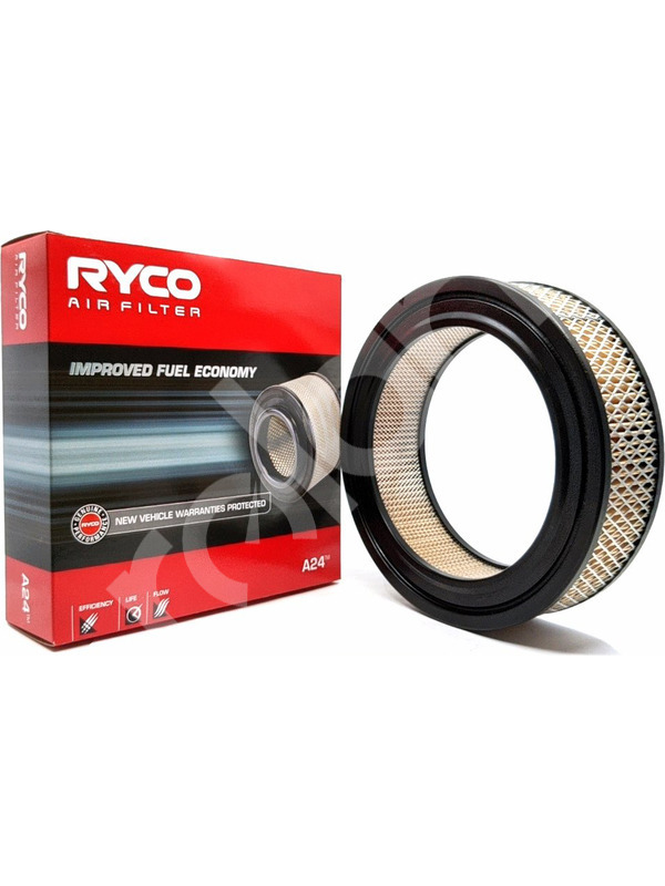 Ryco Air Filter FOR HOLDEN TORANA HB A109