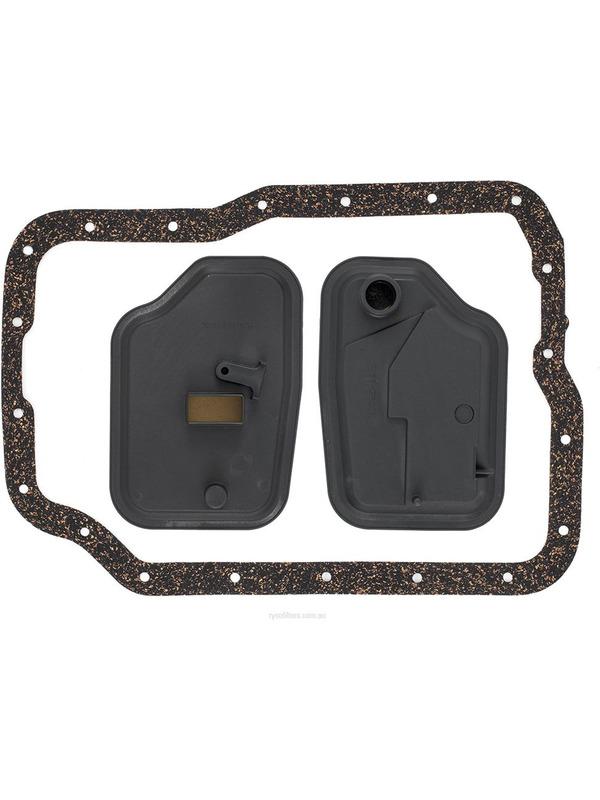 RTK20 Ryco Automatic Transmission Filter Service Kit FOR FORD LASER KN