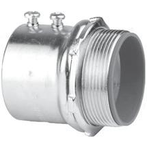 2-1/2IN INS STL CONN - TC727A/SCI-250