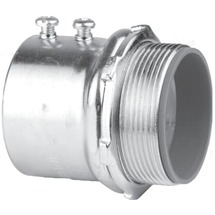 4IN STL CONN - TC1210A/SC-400/CI5432