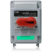 Motor Starter Switches - E B Horsman & Son
