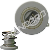 T12 HO SNPIN/SPRING END R17D (38025)