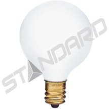 25G16.5/WH/3M/E14/130V/STD (50779)