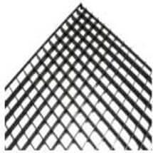 EGGCRATE STY BL 2X4 1/2X1/2X3/8 (59120)
