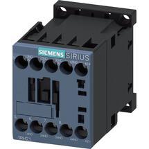 SIEMENS 125 V dc Coil Sirius 3RH 4 Pole Contactor 3RH2140-1BG40 10 A
