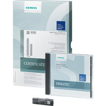 Siemens SIMATIC WinCC Runtime Advanced 128 PowerTags V15 6AV2104-3BB05-0AE0