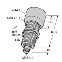 RU600U-M30E-LI8X2-H1151