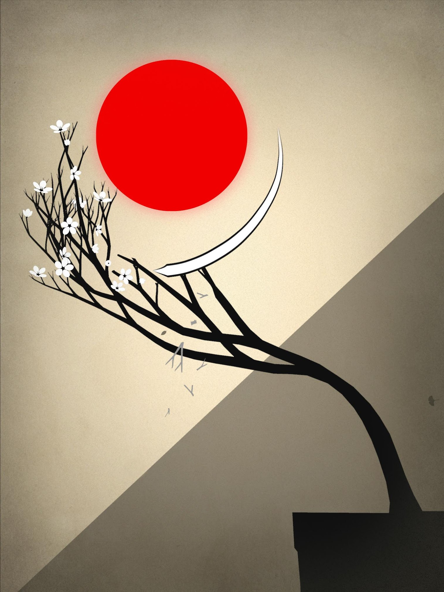 Illustrative screenshot of the game Prune