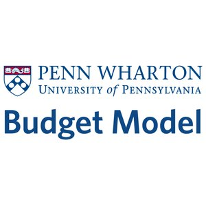 The Penn Wharton Budget Model
