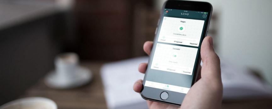 Echo-NHS-Healthcare-Mobile-App