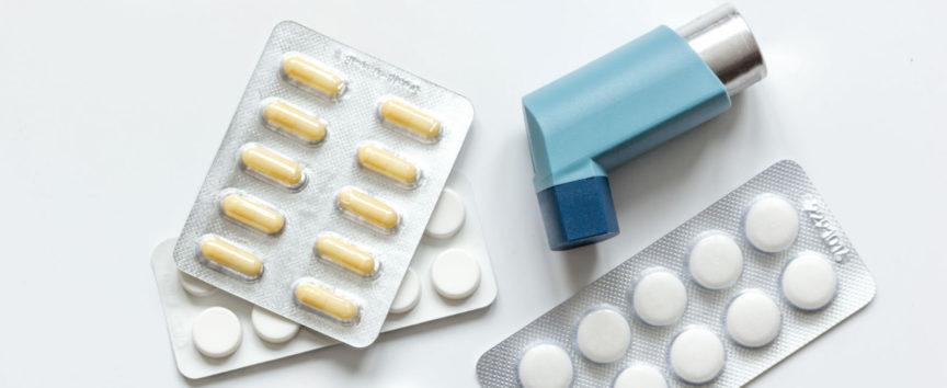 Echo-NHS-Healthcare-Asthma-Medications