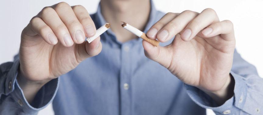 Echo-NHS-Healthcare-Broken-Cigarette