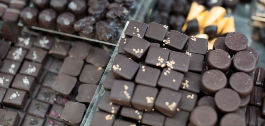 Echo-NHS-Healthcare-Chocolate-Shop