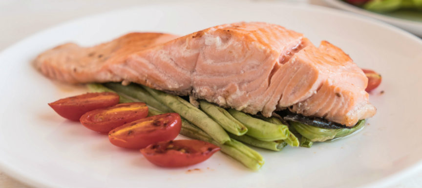 Echo-NHS-Healthcare-Salmon-and-Vegetables