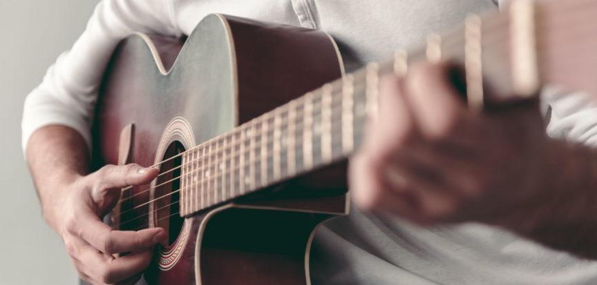 Echo-NHS-Healthcare-Guitar