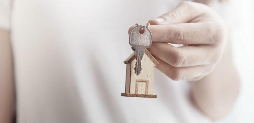 Echo-NHS-Healthcare-House-Keys