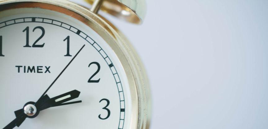 Echo-NHS-Healthcare-Clock