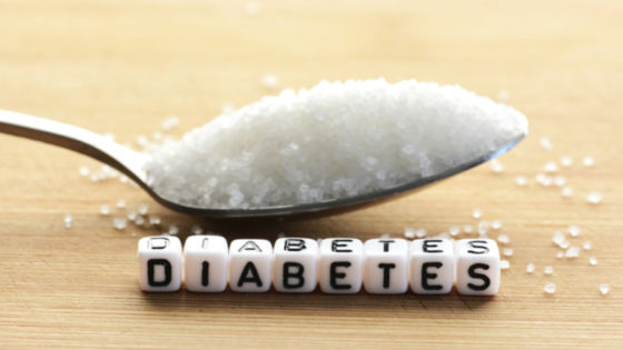Diabetes controlling your sugar intake | Echo