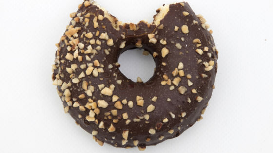 Echo-NHS-Healthcare-BHF-DECHOX-Doughnut