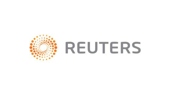 Reuters Logo : Reuters features Echo's Series A funding | Echo