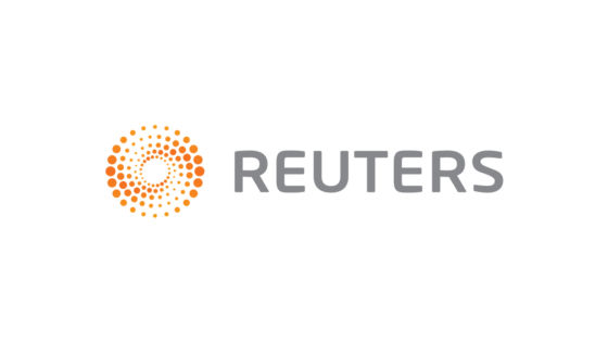 Reuters Logo : Reuters features Echo's Series A funding | Echo