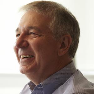 Echo Investor Robin Klein