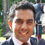 Echo's CEO Sai Lakshmi