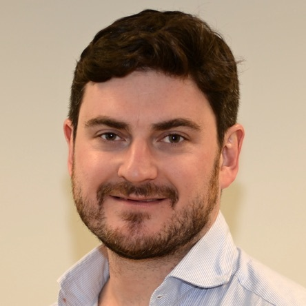 Echo co-founder and CXO, Stephen