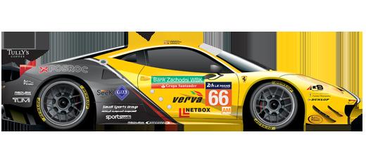 Jakub Giermaziak - FIA World Endurance Championship