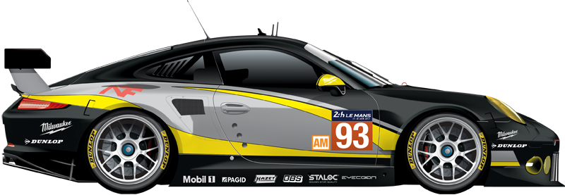 93 porsche 911 rsr 991 fia world endurance championship. Black Bedroom Furniture Sets. Home Design Ideas