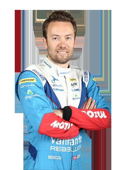 David  Heinemeier-Hansson