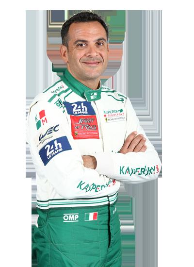 Marco  Cioci