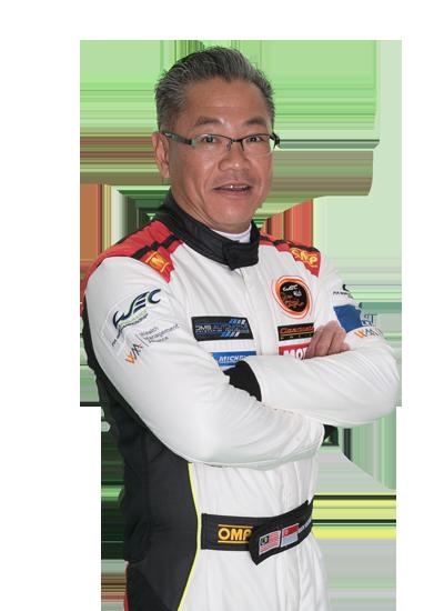 Weng Sun  Mok