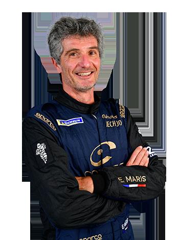 Erik  Maris