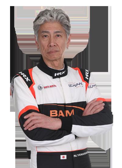 Nobuya  Yamanaka