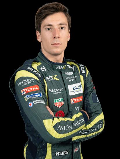Alexander  Lynn
