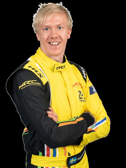 Henning  Enqvist