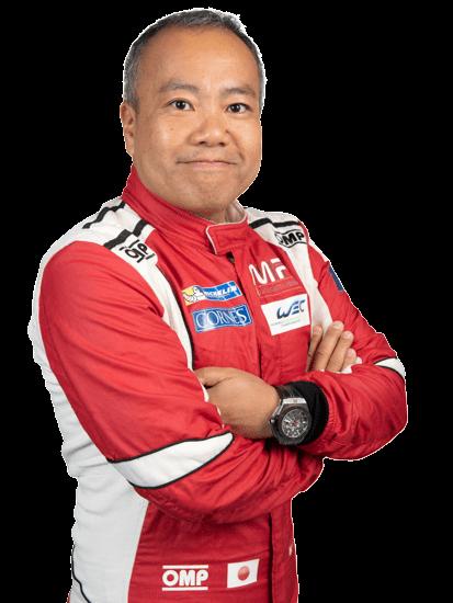 Motoaki  Ishikawa