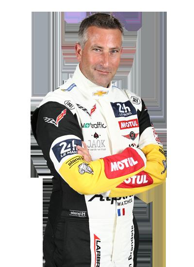 Romain  Brandela