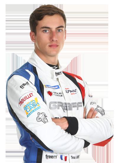 Thomas  Laurent